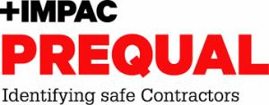 The Impac Prequal Logo